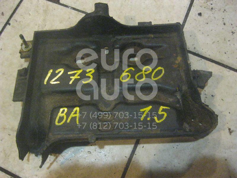 Крепление АКБ (корпус/подставка) для Mazda 323 (BA) 1994-1998 - Фото №1