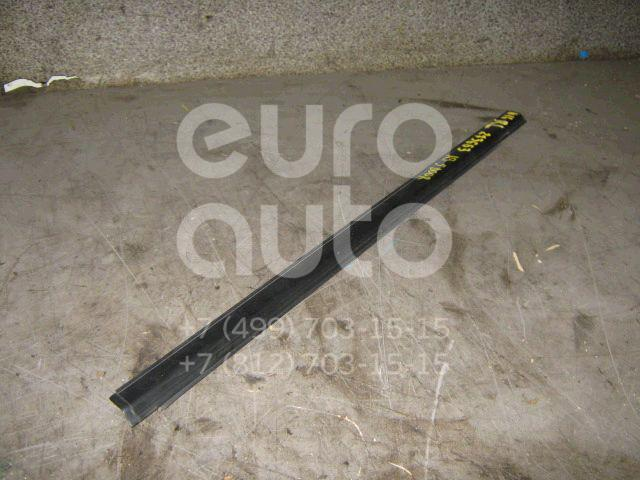 Накладка стекла заднего левого для Nissan Almera N16 2000-2006 - Фото №1