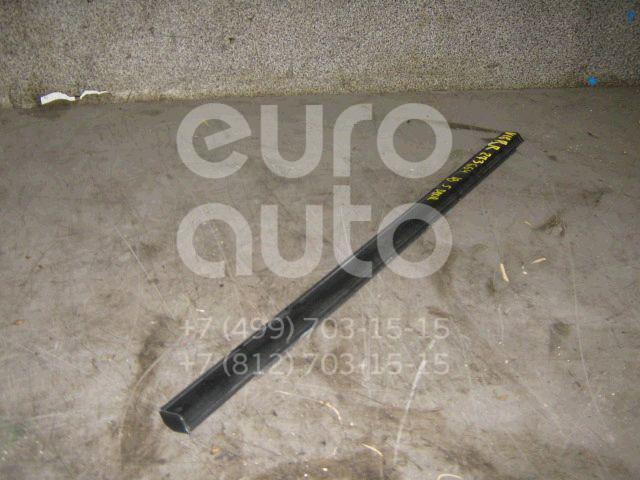 Накладка стекла заднего правого для Nissan Almera N16 2000-2006 - Фото №1