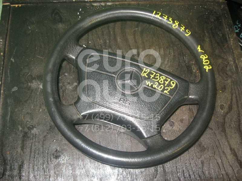 Рулевое колесо с AIR BAG для Mercedes Benz W202 1993-2000 - Фото №1