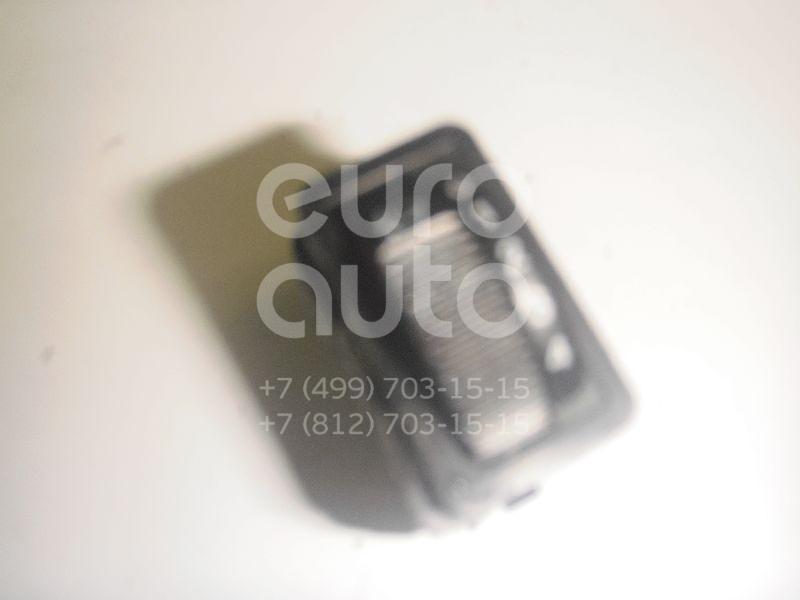 Кнопка корректора фар для Mitsubishi Galant (EA) 1997-2003 - Фото №1
