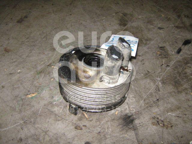 Радиатор масляный для Nissan Almera N16 2000-2006 - Фото №1