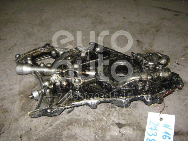 Насос масляный для Nissan Almera N16 2000-2006 - Фото №1
