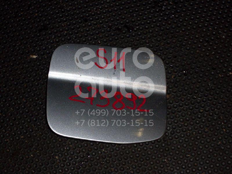 Лючок бензобака для Subaru Forester (S11) 2002-2007 - Фото №1