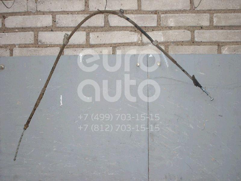 Трос стояночного тормоза правый для Subaru Forester (S11) 2002-2007 - Фото №1