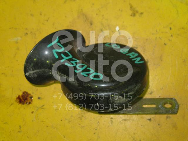 Сигнал звуковой для Renault Logan 2005-2014 - Фото №1