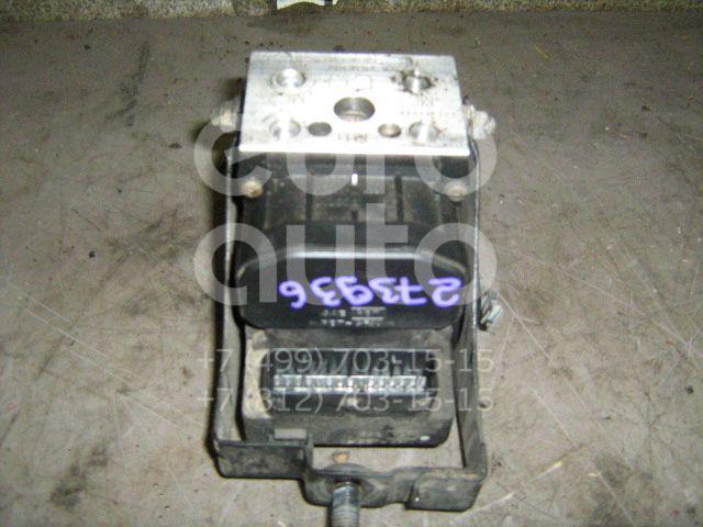 Блок ABS (насос) для Subaru Forester (S11) 2002-2007 - Фото №1