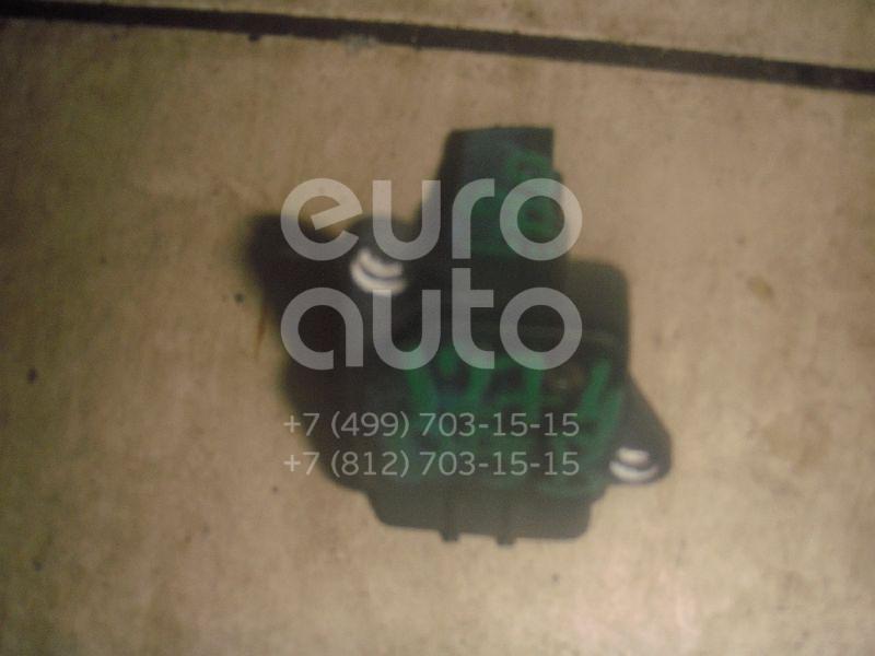 Расходомер воздуха (массметр) для Toyota Corolla E12 2001-2006;Avensis II 2003-2008;Yaris 1999-2005;RAV 4 2000-2005;Yaris 2005-2011;CorollaVerso 2004-2009 - Фото №1