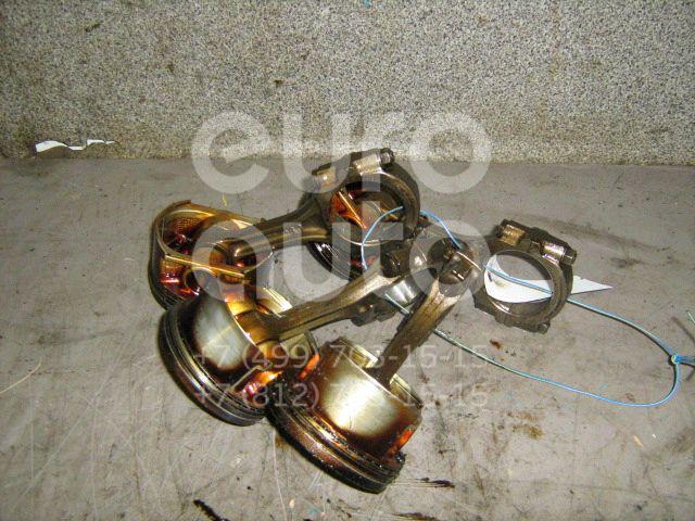 Поршень с шатуном для Subaru Forester (S11) 2002-2007 - Фото №1