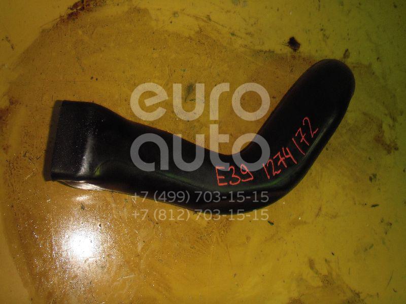 Воздуховод для BMW 5-серия E39 1995-2003 - Фото №1