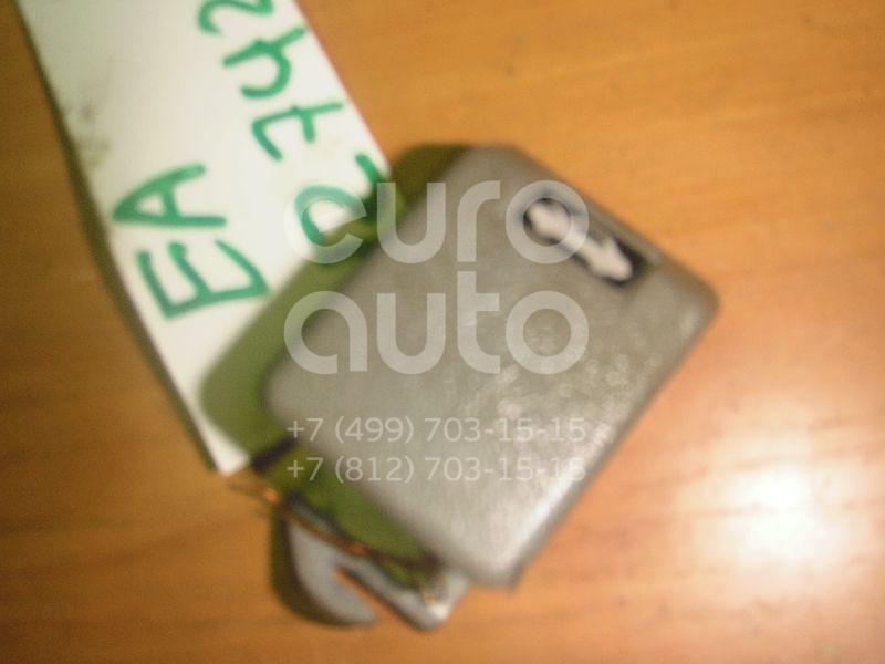 Ручка открывания капота для Mitsubishi Galant (EA) 1997-2003 - Фото №1