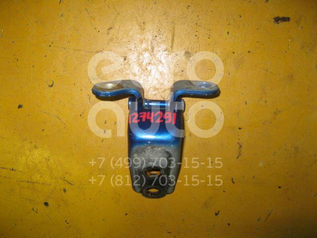 Петля двери передней правой верхняя для Honda Accord VII 2003-2007;Civic 2001-2005;Civic 4D 2006-2012;FR-V 2005>;CR-V 2002-2006;Jazz 2002-2008;Accord VIII 2008-2013;Legend 2006> - Фото №1