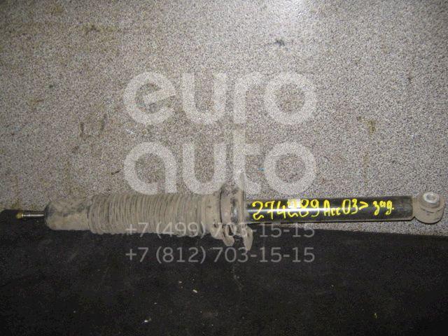 Амортизатор задний для Honda Accord VII 2003-2007 - Фото №1
