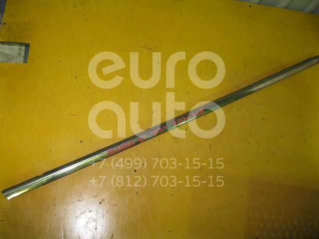 Накладка стекла переднего правого для Honda Accord VII 2003-2007 - Фото №1