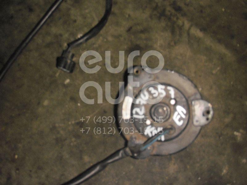 Моторчик вентилятора для Mitsubishi Galant (EA) 1997-2003 - Фото №1
