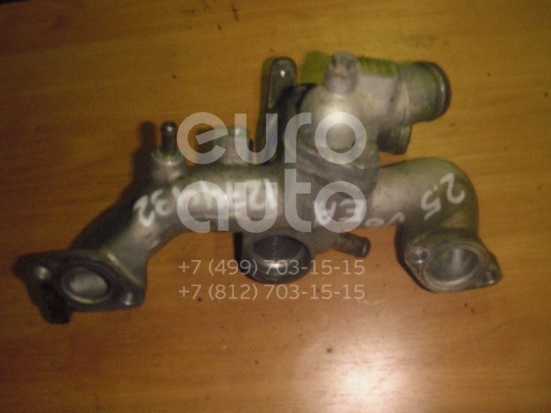 Корпус термостата для Mitsubishi Galant (EA) 1997-2003 - Фото №1