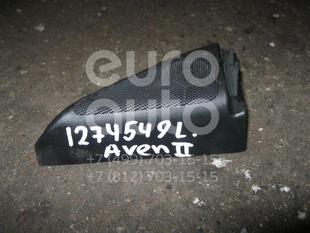 Крышка зеркала внутренняя левая для Toyota Avensis II 2003-2008 - Фото №1