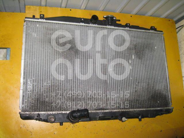 Радиатор основной для Honda Accord VII 2003-2008 - Фото №1