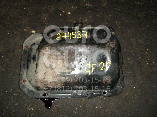 Поддон масляный двигателя для Mazda 626 (GF) 1997-2002;Premacy (CP) 1999-2004 - Фото №1
