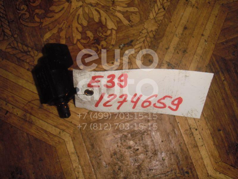 Клапан электромагнитный для BMW 5-серия E39 1995-2003;3-серия E36 1991-1998;3-серия E46 1998-2005;7-серия E38 1994-2001;Z3 1995-2003;X5 E53 2000-2007;7-серия E65/E66 2001-2008;X3 E83 2004-2010;1-серия E87/E81 2004-2011 - Фото №1
