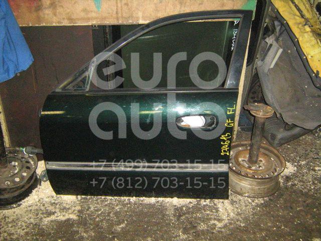 Дверь передняя левая для Mazda 626 (GF) 1997-2001 - Фото №1