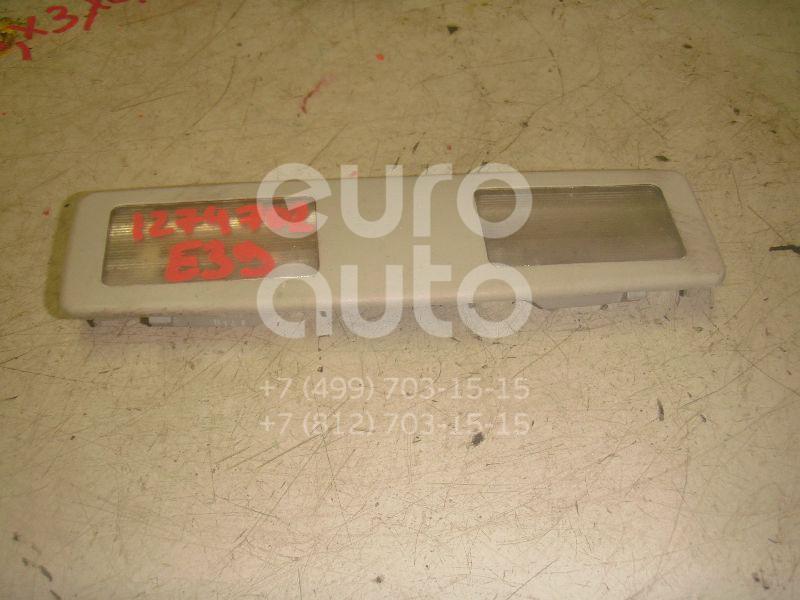Плафон салонный для BMW 5-серия E39 1995-2003 - Фото №1