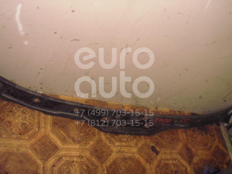 Решетка стеклооч. (планка под лобовое стекло) для BMW 5-серия E39 1995-2003 - Фото №1