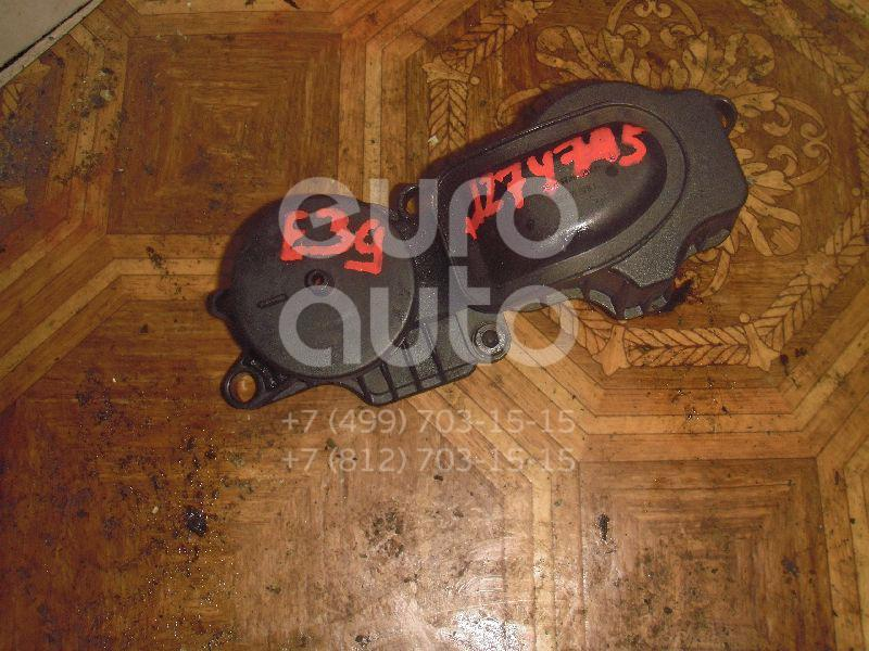 Клапан вентиляции картерных газов для BMW 5-серия E39 1995-2003;3-серия E46 1998-2005;7-серия E38 1994-2001;X5 E53 2000-2007;3-серия E90/E91 2005>;5-серия E60/E61 2003-2009 - Фото №1