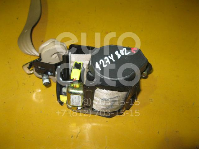 Ремень безопасности с пиропатроном для Honda Accord VII 2003-2007 - Фото №1