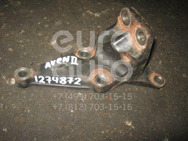Кронштейн двигателя правый для Toyota Avensis II 2003-2008;Corolla E12 2001-2006;CorollaVerso 2004-2009 - Фото №1