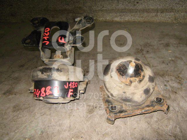 Опора двигателя для Toyota Land Cruiser (120)-Prado 2002-2009 - Фото №1