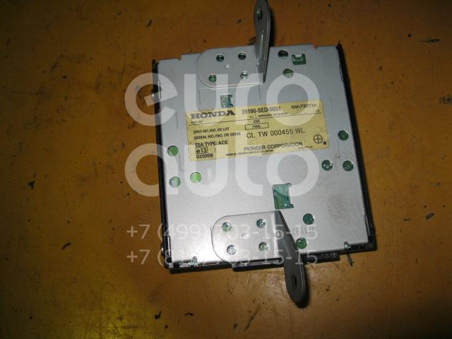 Блок электронный для Honda Accord VII 2003-2008 - Фото №1