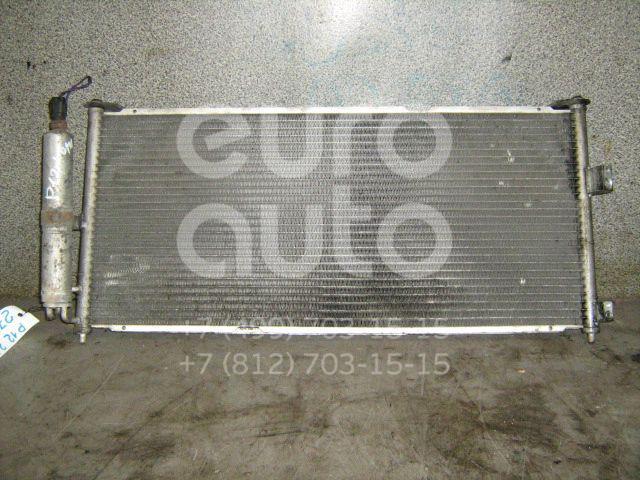 Радиатор кондиционера (конденсер) для Nissan Primera P12E 2002-2007 - Фото №1