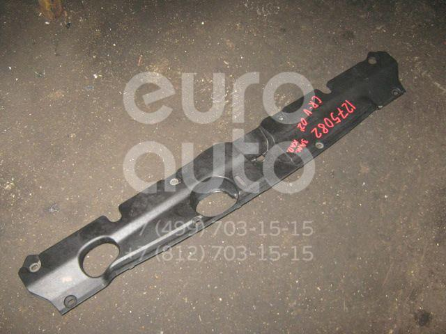 Кожух замка капота для Honda CR-V 2002-2006 - Фото №1