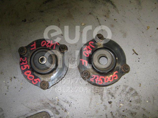 Опора переднего амортизатора для Toyota,Lexus Land Cruiser (120)-Prado 2002-2009;Land Cruiser (150)-Prado 2009>;GX460 2009>;FJ Cruiser 2006> - Фото №1