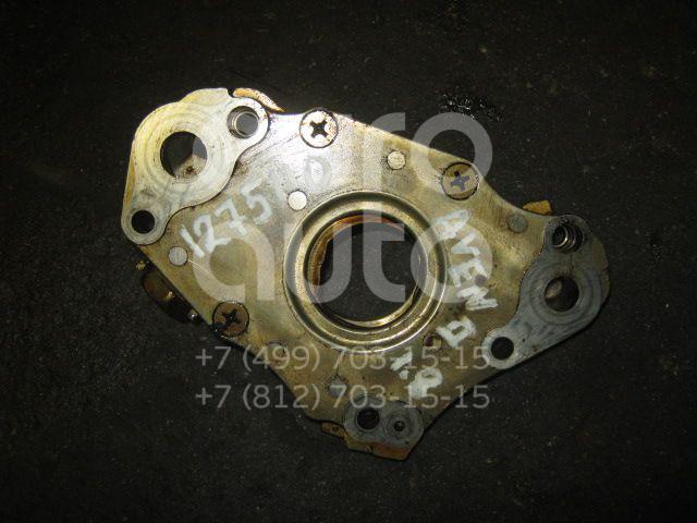 Насос масляный для Toyota Avensis II 2003-2008;Avensis I 1997-2003;Celica (ZT23#) 1999-2005;Auris (E15) 2006-2012;CorollaVerso 2004-2009 - Фото №1