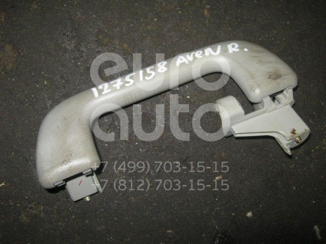 Ручка внутренняя потолочная для Toyota Avensis II 2003-2008 - Фото №1