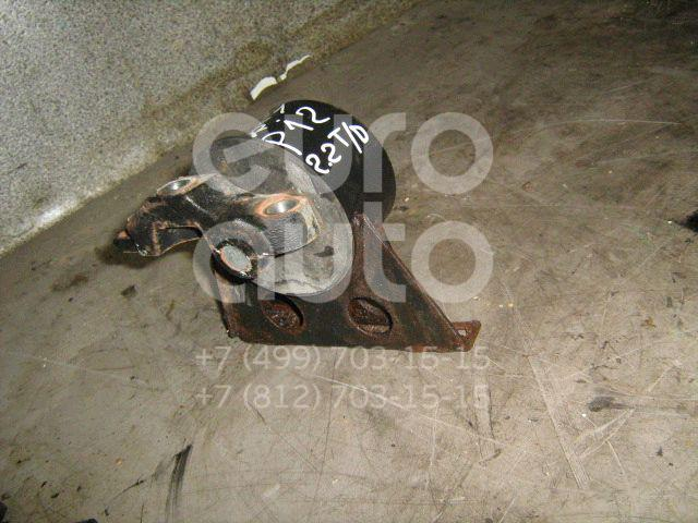 Опора двигателя правая для Nissan Primera P12E 2002-2007 - Фото №1
