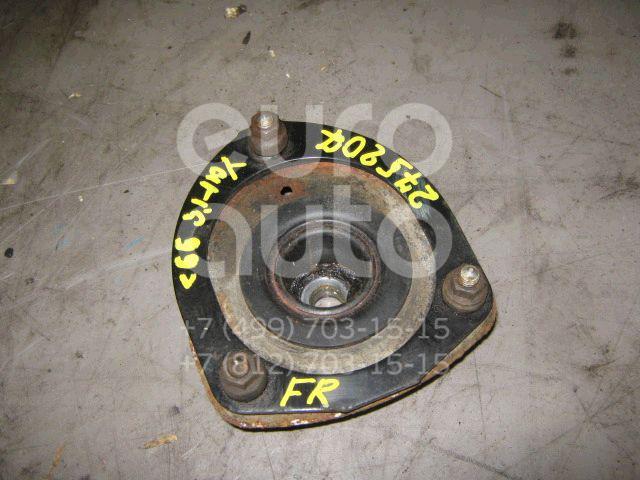 Опора переднего амортизатора для Toyota Yaris 1999-2005 - Фото №1