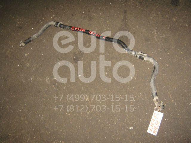 Стабилизатор передний для Honda CR-V 2002-2006 - Фото №1