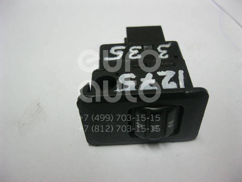 Кнопка корректора фар для Mitsubishi Pajero/Montero Sport (K9) 1997-2008 - Фото №1