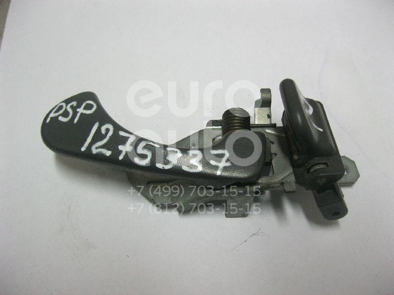 Ручка двери внутренняя правая для Mitsubishi Pajero/Montero Sport (K9) 1997-2008;L200 (K6,K7) 1996-2006 - Фото №1