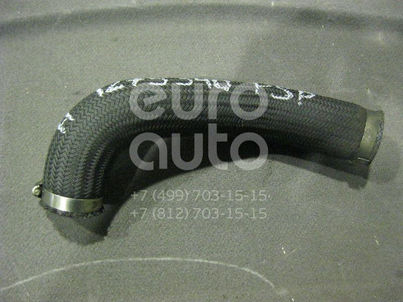 Патрубок интеркулера для Mitsubishi Pajero/Montero Sport (K9) 1998-2008 - Фото №1