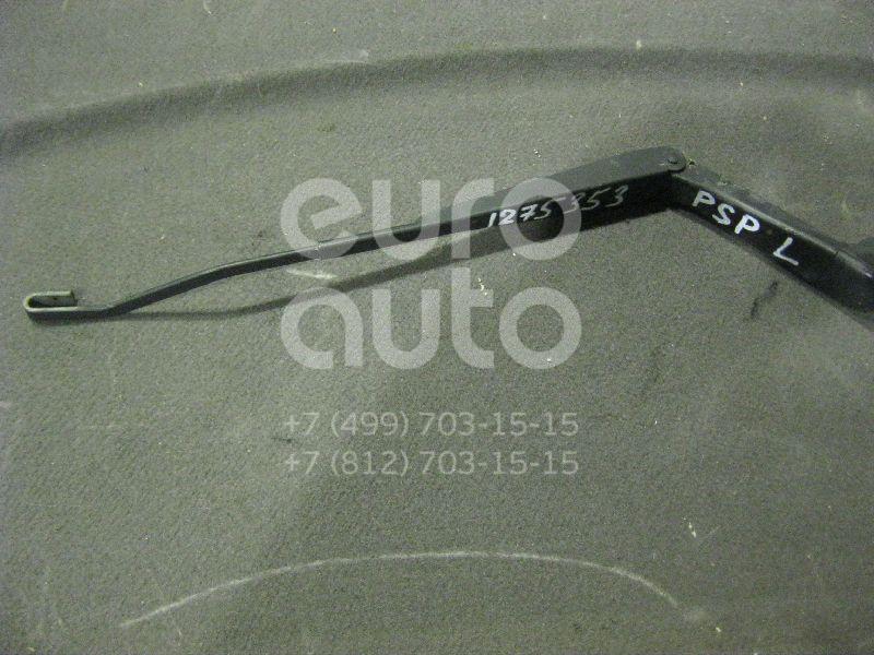 Поводок стеклоочистителя передний левый для Mitsubishi Pajero/Montero Sport (K9) 1997-2008;L200 (K6,K7) 1996-2006 - Фото №1