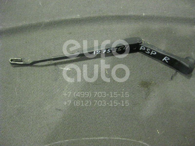 Поводок стеклоочистителя передний правый для Mitsubishi Pajero/Montero Sport (K9) 1998-2008;L200 (K6,K7) 1996-2006 - Фото №1
