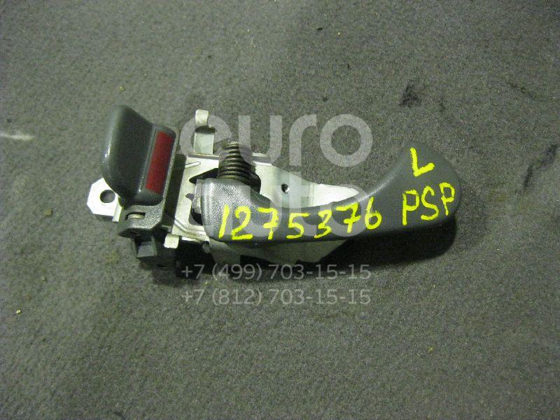 Ручка двери внутренняя левая для Mitsubishi Pajero/Montero Sport (K9) 1997-2008;L200 (K6,K7) 1996-2006 - Фото №1