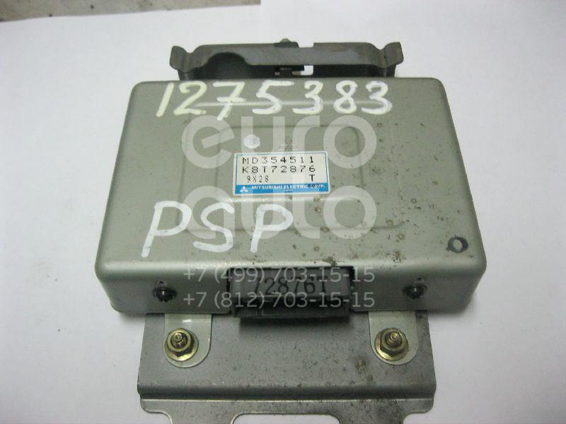 Блок управления двигателем для Mitsubishi Pajero/Montero Sport (K9) 1997-2008 - Фото №1