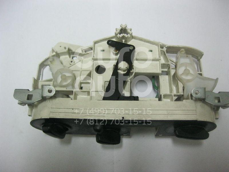 Блок управления отопителем для Mitsubishi Pajero/Montero Sport (K9) 1997-2008 - Фото №1