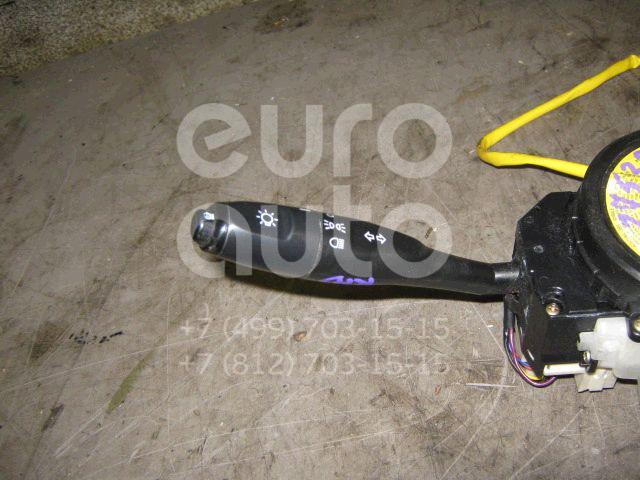 Переключатель поворотов подрулевой для Mitsubishi Galant (EA) 1997-2003 - Фото №1