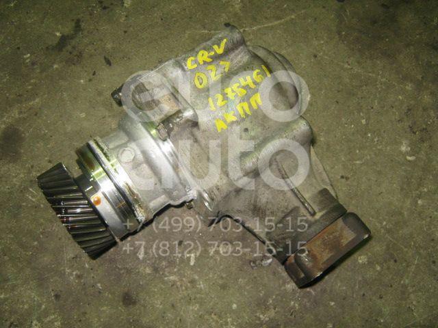Коробка раздаточная для Honda CR-V 2002-2006;Element 2003-2010 - Фото №1